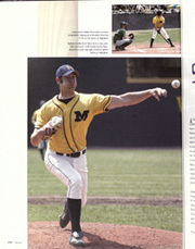 Page 134, 2004 Edition, University of Michigan - Michiganensian Yearbook (Ann Arbor, MI) online yearbook collection