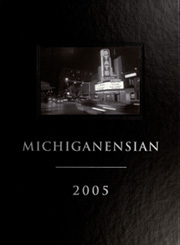 Page 1, 2005 Edition, University of Michigan - Michiganensian Yearbook (Ann Arbor, MI) online yearbook collection