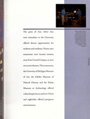 Page 15, 2005 Edition, University of Michigan - Michiganensian Yearbook (Ann Arbor, MI) online yearbook collection