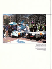 Page 292, 2005 Edition, University of Michigan - Michiganensian Yearbook (Ann Arbor, MI) online yearbook collection