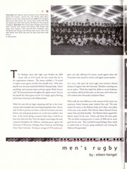 Page 296, 2005 Edition, University of Michigan - Michiganensian Yearbook (Ann Arbor, MI) online yearbook collection