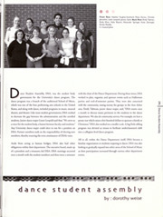 Page 299, 2005 Edition, University of Michigan - Michiganensian Yearbook (Ann Arbor, MI) online yearbook collection