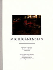 Page 5, 2005 Edition, University of Michigan - Michiganensian Yearbook (Ann Arbor, MI) online yearbook collection