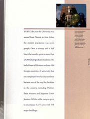 Page 7, 2005 Edition, University of Michigan - Michiganensian Yearbook (Ann Arbor, MI) online yearbook collection