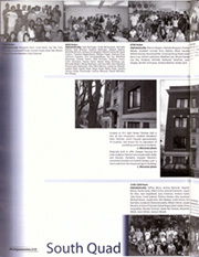 Page 216, 2006 Edition, University of Michigan - Michiganensian Yearbook (Ann Arbor, MI) online yearbook collection