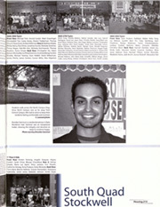 Page 219, 2006 Edition, University of Michigan - Michiganensian Yearbook (Ann Arbor, MI) online yearbook collection