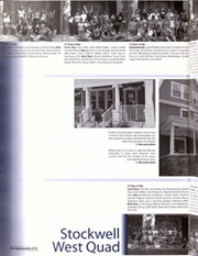 Page 220, 2006 Edition, University of Michigan - Michiganensian Yearbook (Ann Arbor, MI) online yearbook collection
