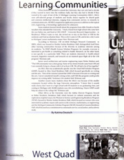 Page 224, 2006 Edition, University of Michigan - Michiganensian Yearbook (Ann Arbor, MI) online yearbook collection