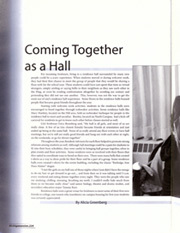 Page 230, 2006 Edition, University of Michigan - Michiganensian Yearbook (Ann Arbor, MI) online yearbook collection
