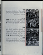 Page 199, 2007 Edition, University of Michigan - Michiganensian Yearbook (Ann Arbor, MI) online yearbook collection