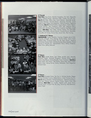 Page 200, 2007 Edition, University of Michigan - Michiganensian Yearbook (Ann Arbor, MI) online yearbook collection