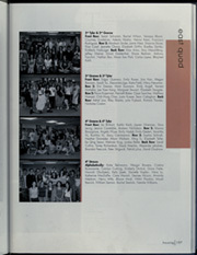 Page 201, 2007 Edition, University of Michigan - Michiganensian Yearbook (Ann Arbor, MI) online yearbook collection
