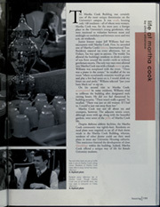 Page 203, 2007 Edition, University of Michigan - Michiganensian Yearbook (Ann Arbor, MI) online yearbook collection