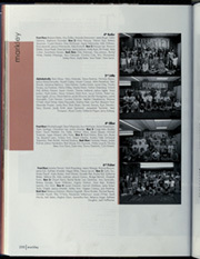 Page 204, 2007 Edition, University of Michigan - Michiganensian Yearbook (Ann Arbor, MI) online yearbook collection