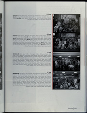 Page 205, 2007 Edition, University of Michigan - Michiganensian Yearbook (Ann Arbor, MI) online yearbook collection