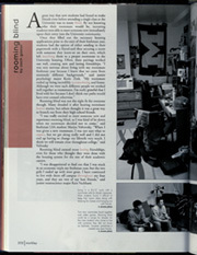 Page 206, 2007 Edition, University of Michigan - Michiganensian Yearbook (Ann Arbor, MI) online yearbook collection