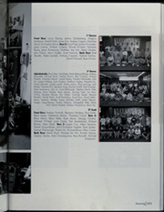 Page 207, 2007 Edition, University of Michigan - Michiganensian Yearbook (Ann Arbor, MI) online yearbook collection