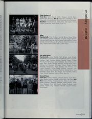 Page 209, 2007 Edition, University of Michigan - Michiganensian Yearbook (Ann Arbor, MI) online yearbook collection
