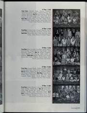 Page 213, 2007 Edition, University of Michigan - Michiganensian Yearbook (Ann Arbor, MI) online yearbook collection