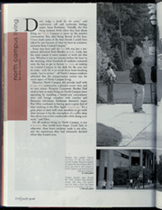 Page 214, 2007 Edition, University of Michigan - Michiganensian Yearbook (Ann Arbor, MI) online yearbook collection