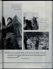 Page 235, 2007 Edition, University of Michigan - Michiganensian Yearbook (Ann Arbor, MI) online yearbook collection