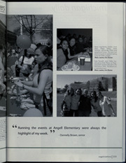 Page 237, 2007 Edition, University of Michigan - Michiganensian Yearbook (Ann Arbor, MI) online yearbook collection