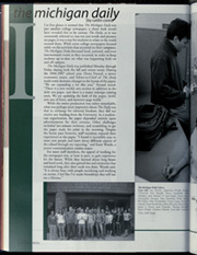 Page 238, 2007 Edition, University of Michigan - Michiganensian Yearbook (Ann Arbor, MI) online yearbook collection
