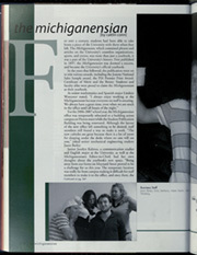 Page 242, 2007 Edition, University of Michigan - Michiganensian Yearbook (Ann Arbor, MI) online yearbook collection