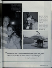 Page 243, 2007 Edition, University of Michigan - Michiganensian Yearbook (Ann Arbor, MI) online yearbook collection