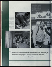 Page 244, 2007 Edition, University of Michigan - Michiganensian Yearbook (Ann Arbor, MI) online yearbook collection