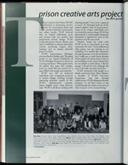 Page 248, 2007 Edition, University of Michigan - Michiganensian Yearbook (Ann Arbor, MI) online yearbook collection