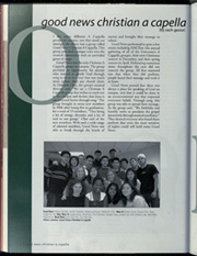 Page 254, 2007 Edition, University of Michigan - Michiganensian Yearbook (Ann Arbor, MI) online yearbook collection