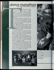 Page 264, 2007 Edition, University of Michigan - Michiganensian Yearbook (Ann Arbor, MI) online yearbook collection
