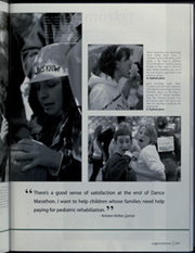 Page 265, 2007 Edition, University of Michigan - Michiganensian Yearbook (Ann Arbor, MI) online yearbook collection
