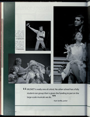 Page 266, 2007 Edition, University of Michigan - Michiganensian Yearbook (Ann Arbor, MI) online yearbook collection