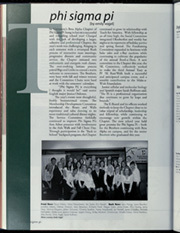 Page 268, 2007 Edition, University of Michigan - Michiganensian Yearbook (Ann Arbor, MI) online yearbook collection