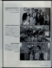 Page 269, 2007 Edition, University of Michigan - Michiganensian Yearbook (Ann Arbor, MI) online yearbook collection