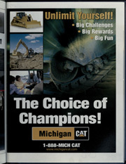 Page 343, 2007 Edition, University of Michigan - Michiganensian Yearbook (Ann Arbor, MI) online yearbook collection