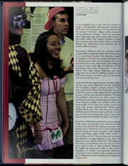 Page 60, 2007 Edition, University of Michigan - Michiganensian Yearbook (Ann Arbor, MI) online yearbook collection