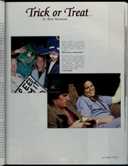 Page 61, 2007 Edition, University of Michigan - Michiganensian Yearbook (Ann Arbor, MI) online yearbook collection