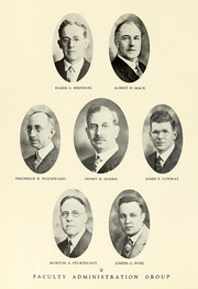 Page 14, 1926 Edition, Lowell High School - Spindle Yearbook (Lowell, MA) online yearbook collection