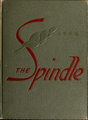 Page 1, 1946 Edition, Lowell High School - Spindle Yearbook (Lowell, MA) online yearbook collection