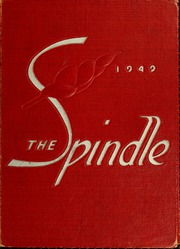 Page 1, 1949 Edition, Lowell High School - Spindle Yearbook (Lowell, MA) online yearbook collection