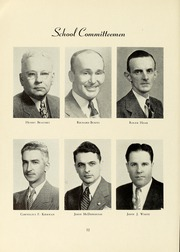 Page 16, 1949 Edition, Lowell High School - Spindle Yearbook (Lowell, MA) online yearbook collection