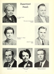 Page 13, 1965 Edition, Lowell High School - Spindle Yearbook (Lowell, MA) online yearbook collection