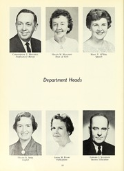 Page 14, 1965 Edition, Lowell High School - Spindle Yearbook (Lowell, MA) online yearbook collection
