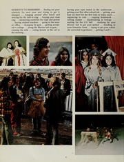 Page 10, 1975 Edition, Lowell High School - Spindle Yearbook (Lowell, MA) online yearbook collection