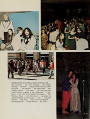Page 16, 1975 Edition, Lowell High School - Spindle Yearbook (Lowell, MA) online yearbook collection