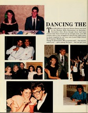 Page 10, 1988 Edition, Lowell High School - Spindle Yearbook (Lowell, MA) online yearbook collection