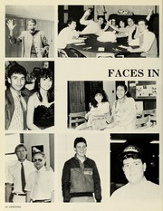 Page 12, 1988 Edition, Lowell High School - Spindle Yearbook (Lowell, MA) online yearbook collection